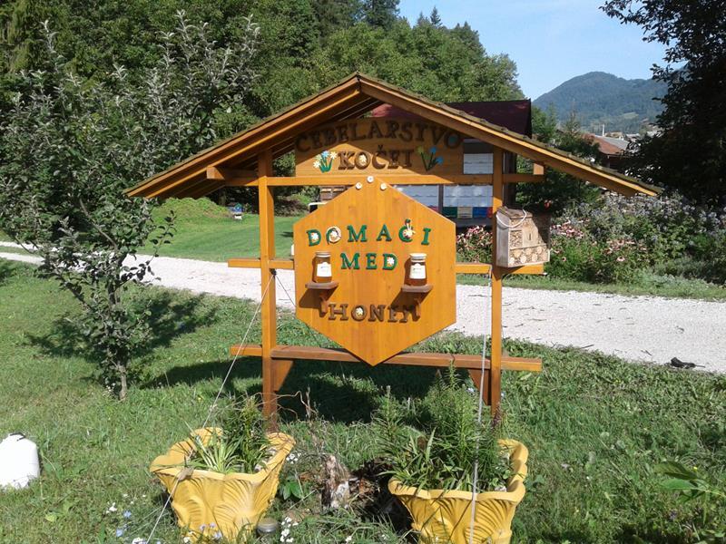 Izdelava panjev in čebelarske opreme Kočet